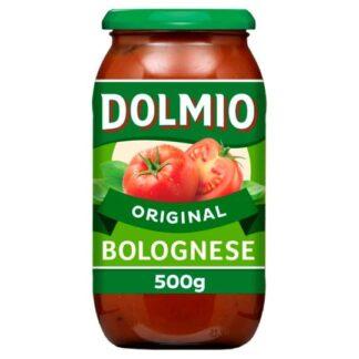 Dolmio Bolognese Pasta Sauce Original