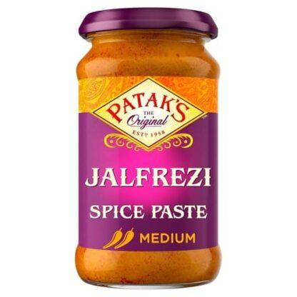 Patak's Jalfrezi Curry Sauce