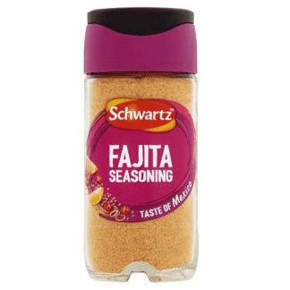 Schwartz Fajita Seasoning
