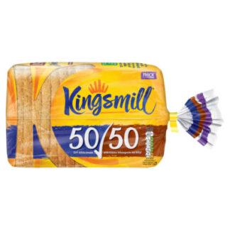 Half & Half Bread