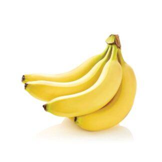 Banana & Pears