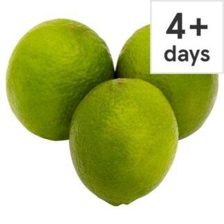 Lime & Lemons