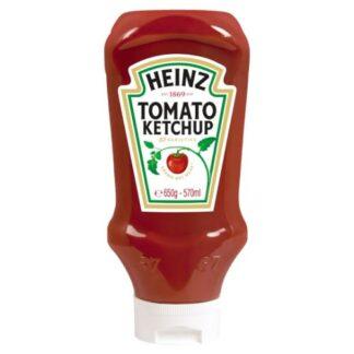 Tomato and Mustard Sauce