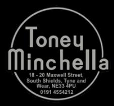 Toney Minchella
