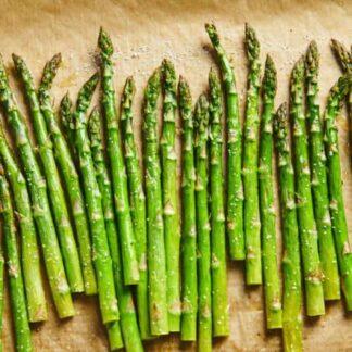 Peas, Beans, Sweetcorn & Asparagus